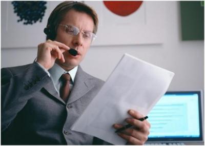 办公与呼叫中心混用方案