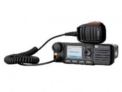 海能达MD780/MD780G车载电台