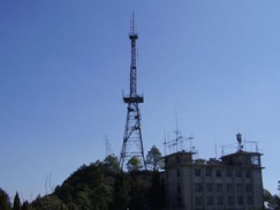 出租车无线调度系统案例